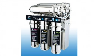 China Household RO water purifier on sale