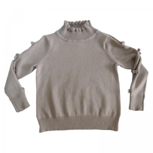 China Girl pullover sweater on sale
