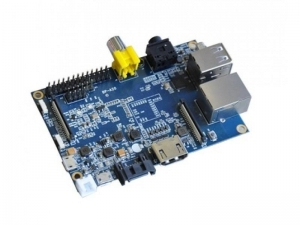 China Banana Pi Development Board with 1g dual CPU Raspberry Pi Compatible on sale