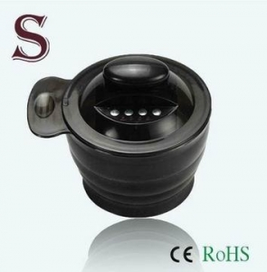 China Electric hair color mixer on sale