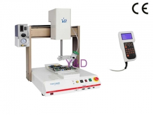 China Y&D 7000R 4 Axis Dispensing Robots on sale