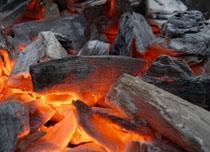 China BBQ Charcoal Machine on sale