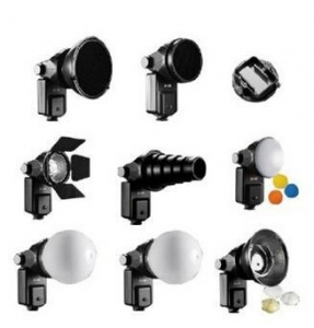 China Fomito SGA-K9 Speedlight Accessories on sale