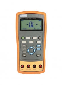 China JCTX-2012 RTD Calibrator on sale