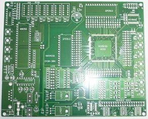 China 4 Layer Custom PCB Printing , Single Sided PCB Manufacturer with 70um Thick Copper on sale