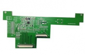 China Single Sided Custom PCB Boards , PCBA Electronic Printed Circuit Boards on sale