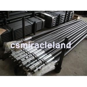 China Core Barrels (Wireline Double Tube Core Barrels). on sale