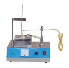 China SYD-3536 Cleveland flash-point and burning-point apparatus on sale