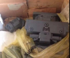 China Rexroth A4VG Series 28/40/45/50/56/71/90/125/180/250 Hydraulic Variable Pump on sale