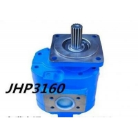 Medium-pressure gear pump CBGJ1016, CBGJ1025, CBGJ1032 hydraulic pump