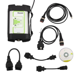 China Volvo 88890300 Vocom Interface for Volvo/Renault/UD/Mack Truck Diagnose on sale