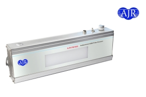 China AJR-FM1000 LED Industrial X-Ray Film Viewer on sale