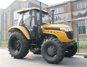China GN90 tractor on sale