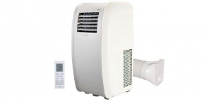 China Portable Air Conditioning ECO12P on sale