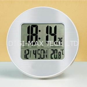 China Big Display Wall Clock--DM-3196 on sale