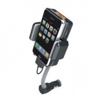 FM Transmitter for iPhone iPod 3G 3GS 4G 4S Car Charger All Kit