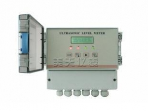 China Ultrasonic Level Difference Meter (Split) on sale