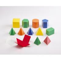 2D3D Geometric Solids