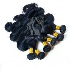 China Most Stylish Virgin Indian Body Wave Hair on sale