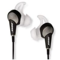 China bose QuietComfort QC 20i acoustic noise cancelling headphones for mac on sale