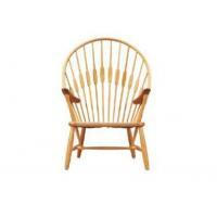 China Hans J Wegner PP550 Peacock Chair on sale