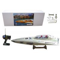 Hobby R/C Nitro boat 3819