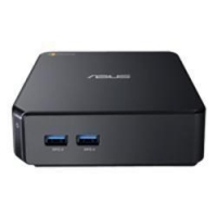 Asus Chromebox M060U USFF Intel Celeron 2955U 2GB 16GB Chrome OS