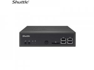 China Shuttle DS81 Intel H81 Express Chipset Barebone PC on sale