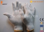 String Knitted glove-DCK701