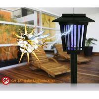 Solar mosquito killer lamp AGD-01