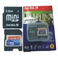 Sandisk Mini sd card