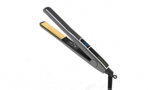 China flat iron hair straightener Hair straightener series on sale