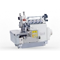 Overlock Stitch Machine Series