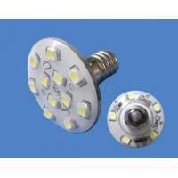 China E10 0.8W 16pcs 1210 SMD LEDs Amusement Led Lamp on sale