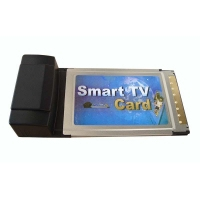 FM Smart tv Card
