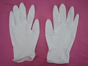 China Industrial Protective Gloves on sale