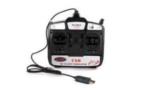 China Rc Electronics 6CH USB Simulator on sale