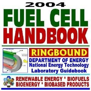 China 2004 Fuel Cell Handbook: Advanced Technology for Generating Electricity on sale