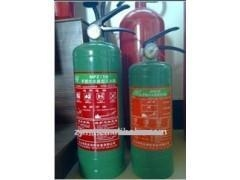 China 3L Portable water-based fire extinguisher on sale