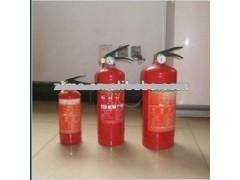 China 3KG dry chemical powder fire extinguisher on sale