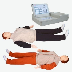 China GD/CPR10300 Advanced CPR Training Manikin(GD/CPR10300) on sale