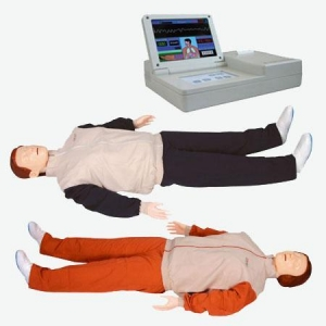 China GD/CPR10400 Advanced CPR Training Manikin(GD/CPR10400) on sale