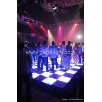 China Led floor change color/dance floor/led light/stage light on sale