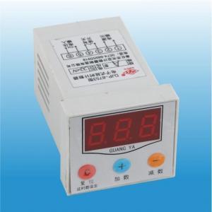 China DJP-8753A LED Counter on sale