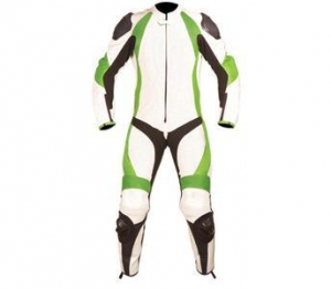China Leather Motorbike Suits on sale