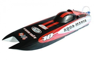 China Boats Aqua Mania 900BP(A) on sale