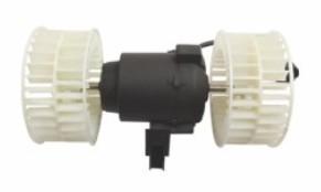 China Heater motor/blower motor BLOWER MOTOR( SCANIA TRUCK) on sale