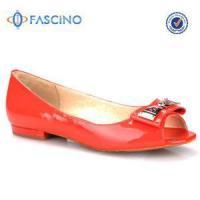 Ladies peep toe shoes sandal