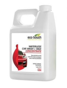 China Waterless Car Wash + Wax Concentrate 1-gallon on sale