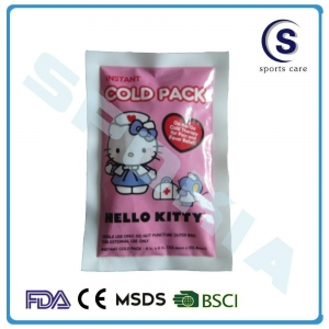 China cold therapy, instant cold pack ,ice pack on sale